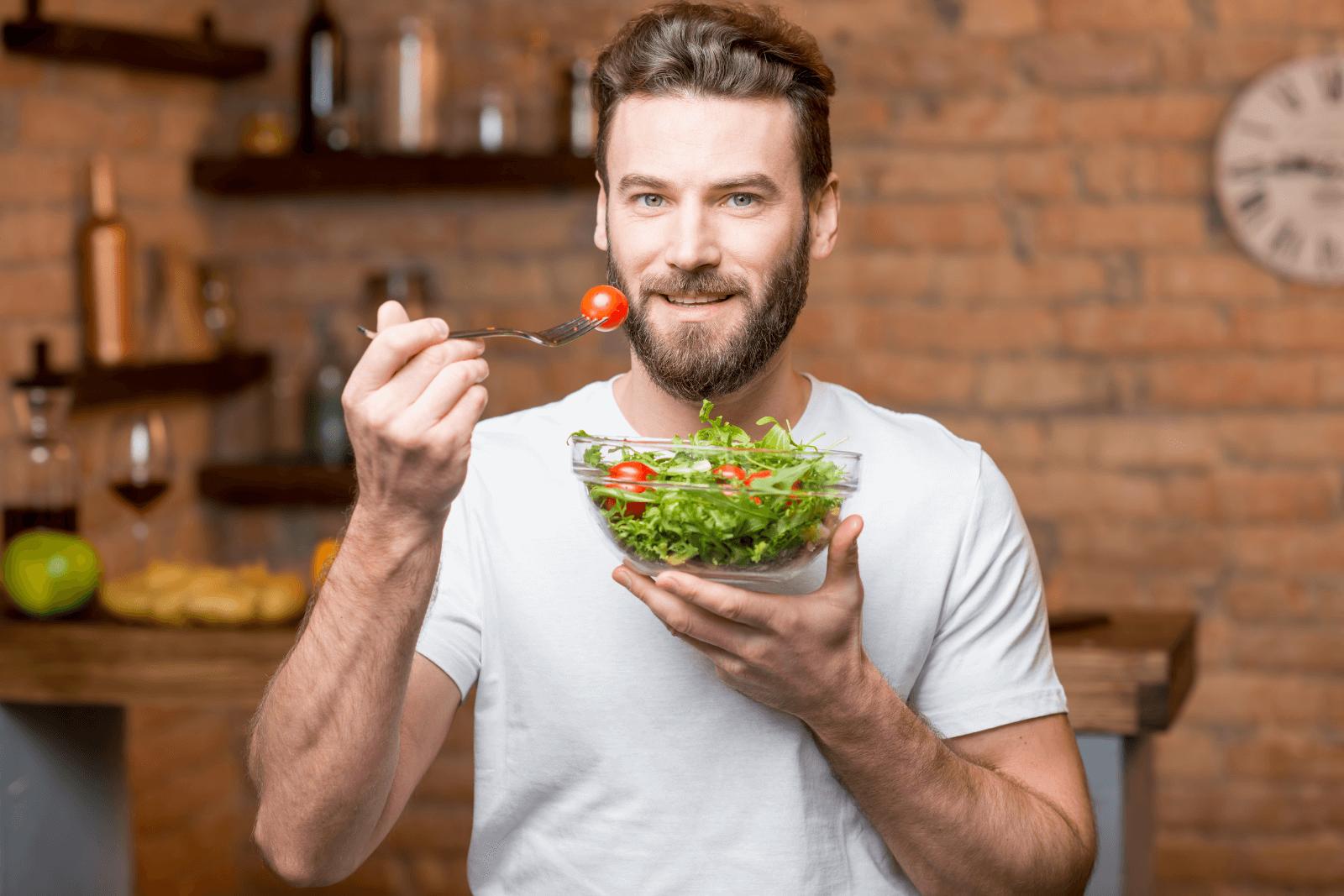 Ernährungsgewohnheiten